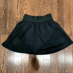 {Express Design Studio} Skater Skirt, S
